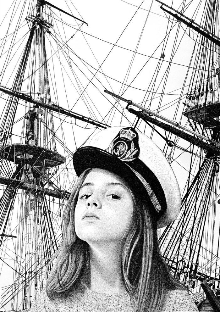 The girl who wanted to sail the world_b